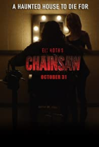 Primary photo for Chainsaw