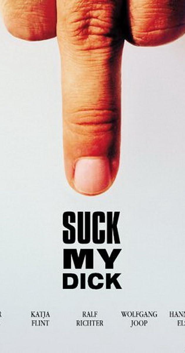 Suck My Dick 2001 - Imdb-5913