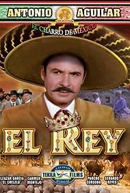 Antonio Aguilar in El rey (1976)
