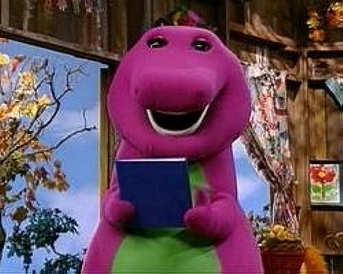 Barney's Safety