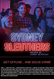 Sydney Sleuthers Poster