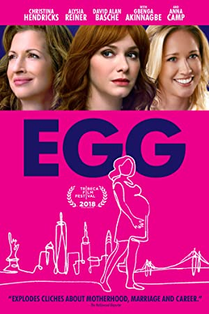 Egg Full Movie in Hindi (2018) Download | 480p (300MB) | 720p (800MB)