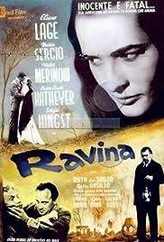 Ravina Poster