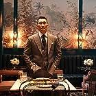 Daniel Dae Kim in The Premise (2021)