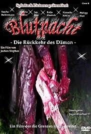 Blutnacht 2 - Die Rückkehr des Dämon Poster