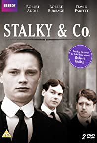 Primary photo for Stalky & Co.
