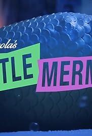 Sofia Coppola's The Little Mermaid Poster