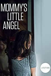 Mommy's Little Angel Poster