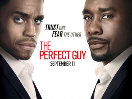 a perfect man (2015 film)