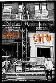 Salt City Poster