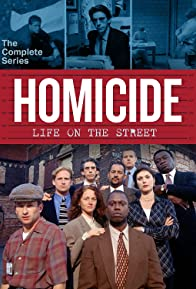Primary photo for Homicide: Life on the Street