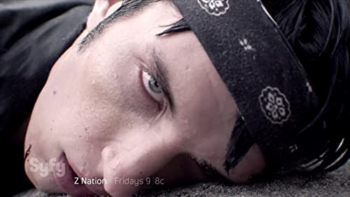 Z Nation: Little Red And The Wolfz