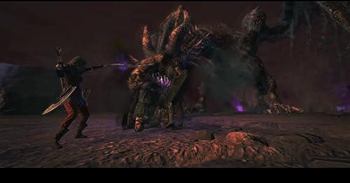 Dragon's Dogma: Ur Dragon