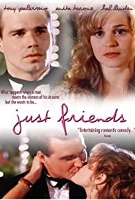 Primary photo for Just Friends