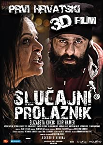 Hollywood movies direct downloads Slucajni prolaznik by none [1080i]