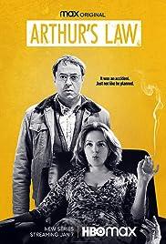 Arthurs Gesetz Poster