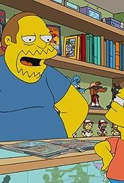 The Simpsons Bart The Bad Guy Tv Episode 2020 Imdb
