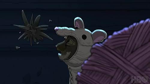 Animals: Season 3