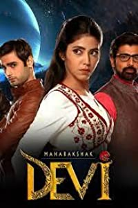 Sites for downloading movies Maharakshak Devi - Episode 1.18 [QuadHD] [480x800] [1920x1600]