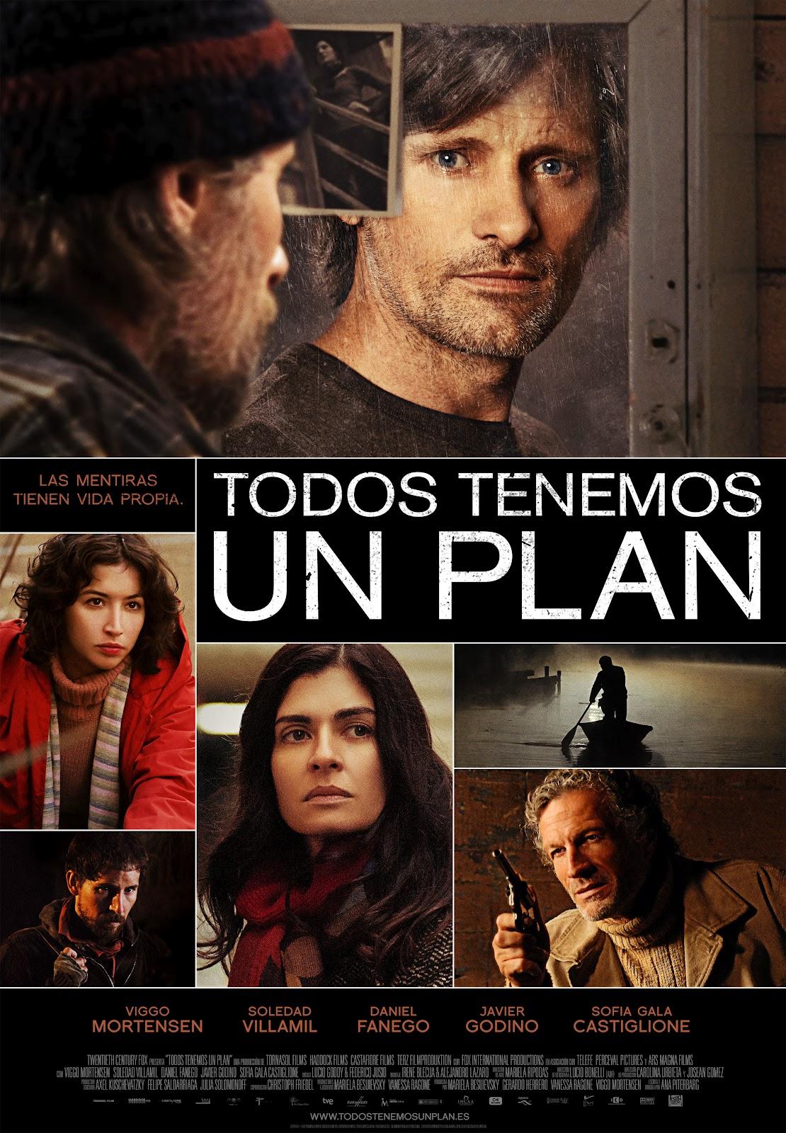 everybody has a plan 2012 imdb