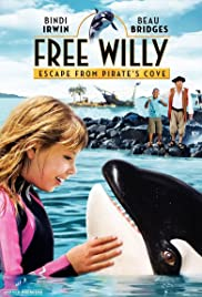 Watch Movie Free Willy: Escape From Pirate's Cove (2010)