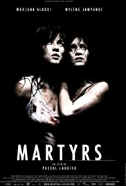 Martyrs (2008) Full Movie Watch Online Download 720p thumbnail