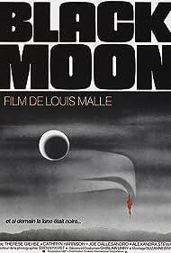 Black Moon (1975) Poster - Movie Forum, Cast, Reviews