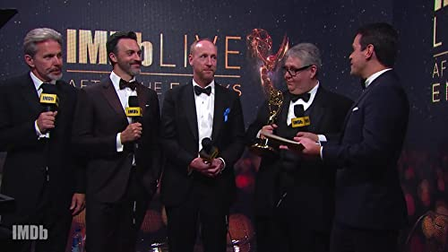 Best of IMDb LIVE After the Emmys 2017