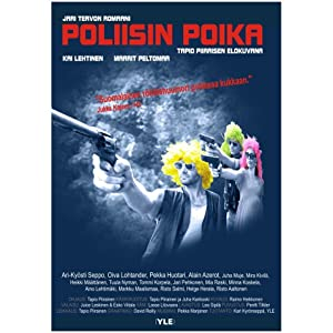 Watch divx movies sites Jari Tervon Poliisin poika [320x240]