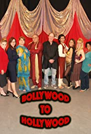 Bollywood to Hollywood Poster