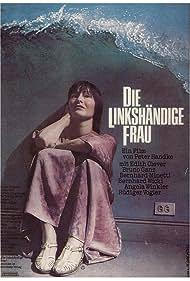 Die linkshändige Frau (1977)