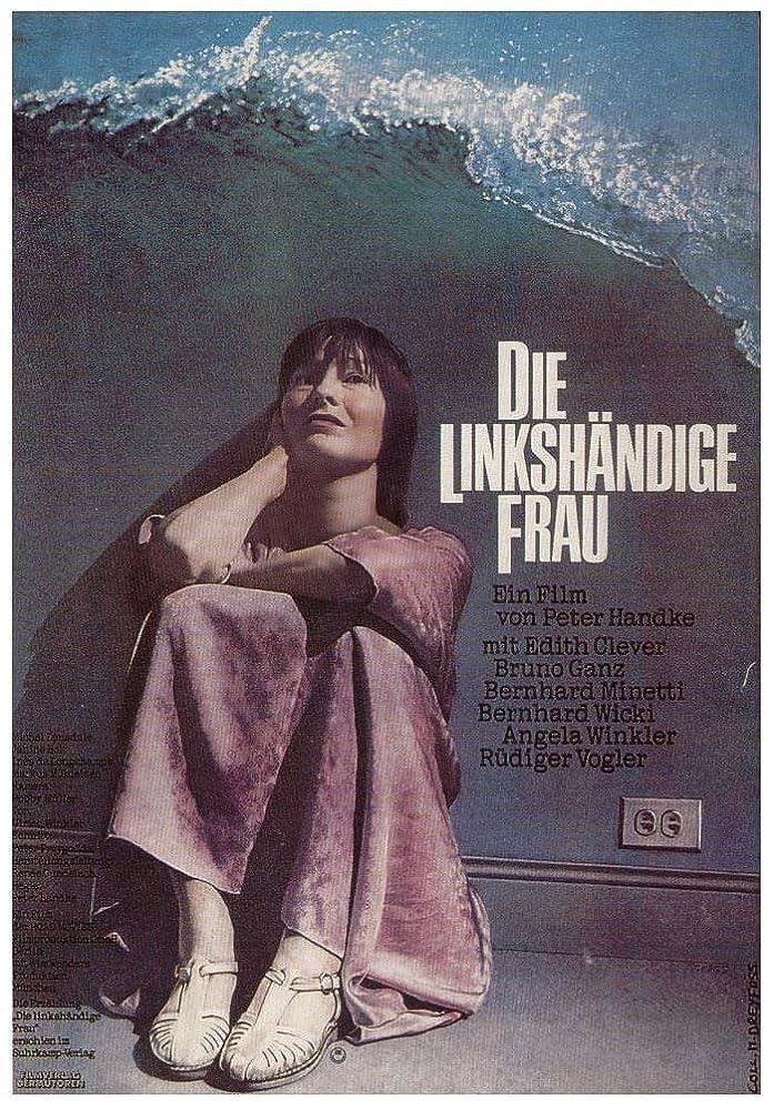 Die linkshändige Frau (1978)