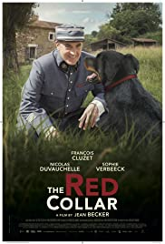 The Red Collar Poster
