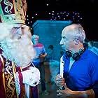 Stijn Coninx and Jan Decleir in Sinterklaas en de wakkere nachten (2018)