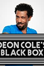 Primary image for Deon Cole's Black Box
