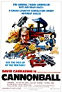 Cannonball! (1976) Poster