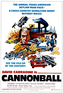Downloadable mp4 movies psp Cannonball! [4K2160p]