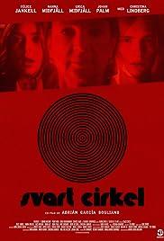 Black Circle Poster