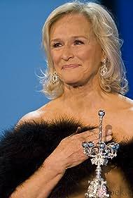 Glenn Close in Premio Donostia a Glenn Close (2011)