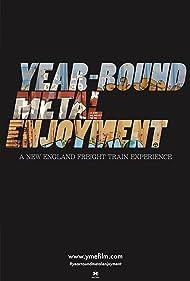 Year-round Metal Enjoyment (2015)