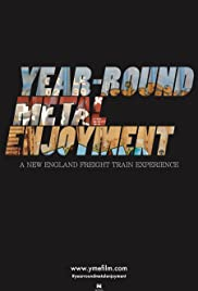 Year-round Metal Enjoyment Poster