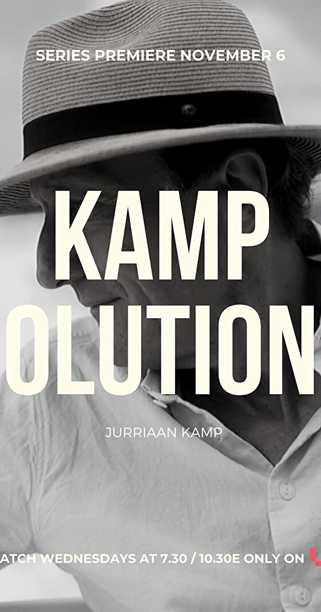 Download Kamp Solutions or watch streaming online complete episodes of  Season1 in HD 720p 1080p using torrent