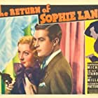 Ray Milland and Gertrude Michael in The Return of Sophie Lang (1936)