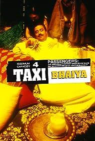 Ajay Mehta in Taxi Bhaiya (1996)