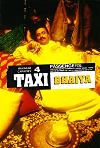 Primary photo for Taxi Bhaiya