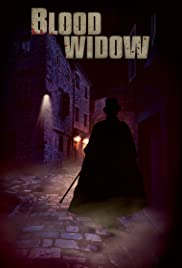 Blood Widow Poster