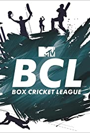 Box Cricket League Tv Series 2014 Imdb