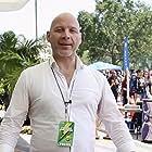 Philip Moran in Heroes of Supercon Miami (2020)