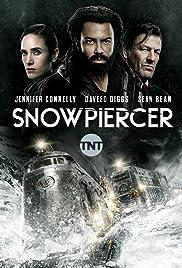 Snowpiercer (2020) Season 2 English Complete Amazon Prime