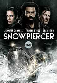 Snowpiercer - Season 2 HDRip English Web Series Watch Online Free